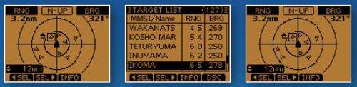 Icom IC-M506 Euro AIS