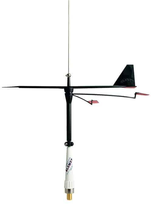 Glomex RA179 Wind Indicator - bluemarinestore.com