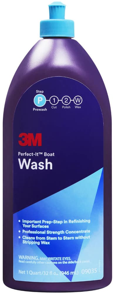 3M Perfect-It™ Gelcoat Finishing System - bluemarinestore.com