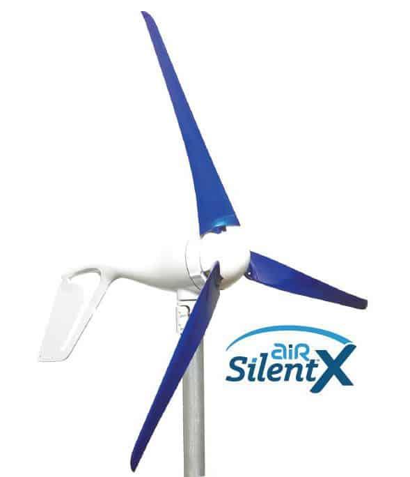Air-X Marine Generador Eólico 400w - bluemarinestore.com