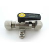 Bullfinch Mini Gas / Diesel Ball Valve - bluemarinestore.com
