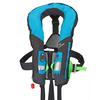 Plastimo SL180 Automatic Lifejacket with Harness - bluemarinestore.com