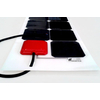 Solbian ALLinONE - Flexible Solar Panel & MPPT Regulator - bluemarinestore.com