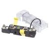 Blue Sea Systems MEGA® / AMG® Safety Fuse Block - bluemarinestore.com