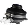 Whale Babyfoot® Manual Galley Foot Pump - bluemarinestore.com
