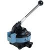 Whale Gusher® Titan Manual Bilge Pump - bluemarinestore.com