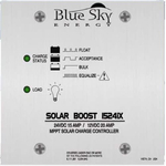 Blue Sky Energy Solar Boost 1524iX MPPT Regulator - bluemarinestore.com