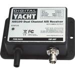 Receptor AIS de Dos Canales Digital Yacht AIS100