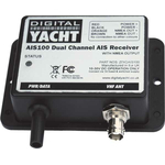 Digital Yacht AIS100 Dual Channel AIS Receiver