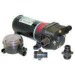 Flojet 4105 / 4125 Series Multipurpose Pump - bluemarinestore.com