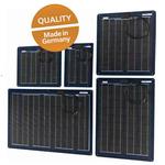 Solara M-Series Semi Flexible Marine Solar Panels