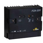 Regulador Solar Sunware Fox 220