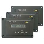 Regulador Solar LCD Sunware Fox Serie 100