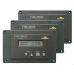 Sunware Fox 100-Series Solar Regulators with LCD Display
