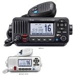 Icom IC-M423G VHF Estanco con DSC y GPS