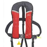 Plastimo Pilot 290N Automatic Lifejacket with Harness - bluemarinestore.com