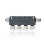 Actisense A2K-4WT NMEA 2000® 4-Way Connector 4 Way T-Piece - bluemarinestore.com