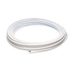 Speedfit 15mm White Flexible PEX Pipe - bluemarinestore.com