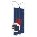 Solbian SXX Series Flexible Marine Solar Panels - bluemarinestore.com