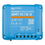 Victron Energy SmartSolar MPPT 75 Series Solar Regulators - bluemarinestore.com