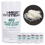 West System 402 Milled Glass Fibre Blend - bluemarinestore.com