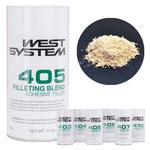 West System 405 Filleting Blend - bluemarinestore.com