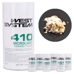 West System 410 Microlight - bluemarinestore.com