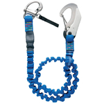 Wichard Elastic Snap Shackle Tether - bluemarinestore.com