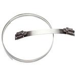 JCS Multi-Torque Stainless Steel Band & Connectors - bluemarinestore.com