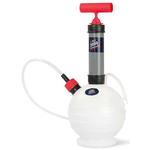 Pela Vacuum Pump Oil Extractor - bluemarinestore.com