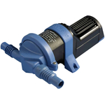 Whale Gulper® 320 Bilge Pump + Strainer - bluemarinestore.com