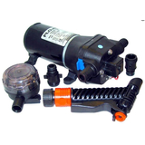 Flojet Heavy Duty Deck Wash Pump 4325 - bluemarinestore.com