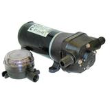 Flojet 4325 Series Washdown & Pressure Pump - bluemarinestore.com