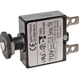 Blue Sea Systems Push Button Circuit Breaker - bluemarinestore.com