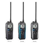 Hand-Held VHF Radios
