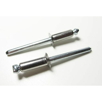 Monel Rivets - Countersunk Head (Pack of 10)