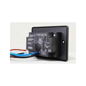Fox-D1/E Digital LCD Ammeter Voltmeter