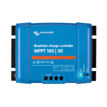 Victron Energy BlueSolar MPPT 100/30 Solar Regulator