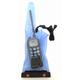 O-Wave Reinforced Waterproof VHF Pouch - bluemarinestore.com