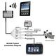 Digital Yacht WLN30 Smart NMEA Wi-Fi Multiplexor - bluemarinestore.com